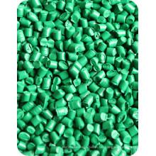 Leuchtend grüne Masterbatch-G6212
