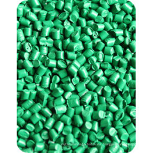 Masterbatch G6212 verde brillante