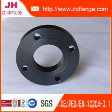 "Class150 ~ 900 1 ""~ 36"" Flange de aço carbono So / Wn / Th / Pl / Bl Flange"