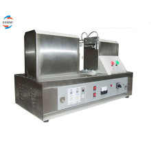 Natural Excellent hot sale soft plastic foot tube sealing machine