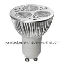 Moldura de alumínio fundido LED moldura