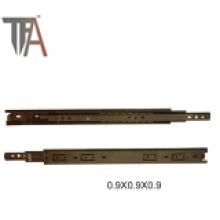 Glissière en tiroir en acier inoxydable (TF 7123)