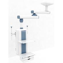 Pendentif médical manuel d'équipement d'hôpital de commodité