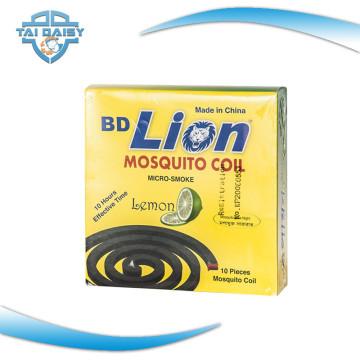 Bobina del mosquito del humo micro de China