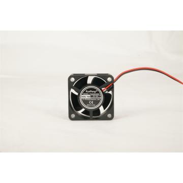 Ventilador De Refrigeração De Plástico Térmico De Pequeno Porte