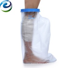 OEM ODM Avavilable Leg Cast Cover for Adults Shower
