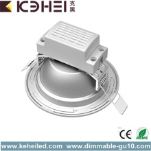 LED AC Downlight 8W Haute Efficacité 70Ra