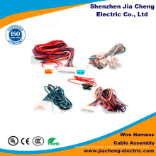 Professional Custom Insulated Cable Assembly Manufacturer