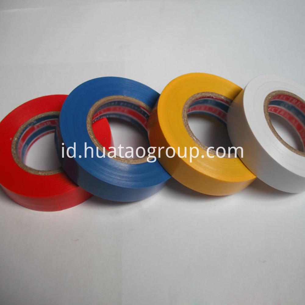 insulation PVC tapes