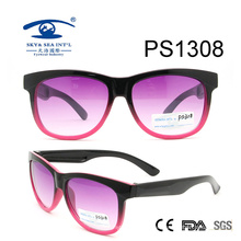 Latestgradient Colorful Kid Plastic Sunglasses (PS1308)