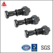 Personalizado de alta resistencia de acero al carbono jcb perno