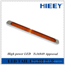 Задний фонарь прицепа Светодиодный индикатор фонаря IP67 водонепроницаемый светодиодный фонарь заднего хода