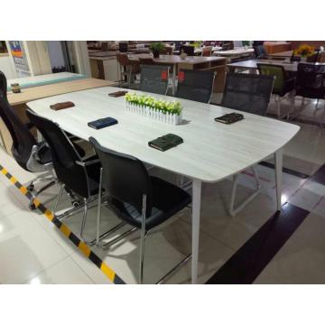 Rectangular Executive Conference Table
