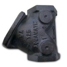 Connecteur de plomberie de moulage mécanique sous pression en alliage de zinc