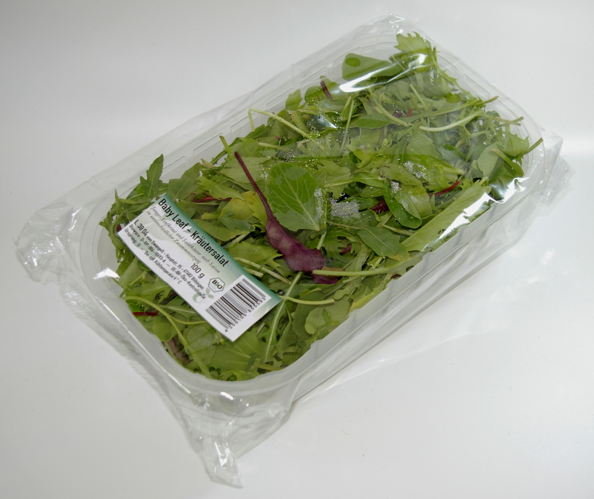 Vegetables Packaging Bags