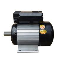 Yl Série Dois Valor Capacitor Assíncrono Motor Elétrico (0.37kw)