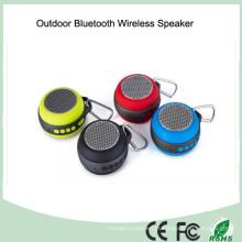 O alto-falante Bluetooth impermeável portátil mais barato (BS-303)