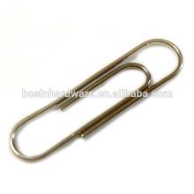 Art- und Weisequalitäts-Metallpapier-Klipp 50mm