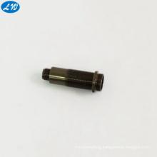 Hardening Details Manufacturer Pen Making Parts CNC Custom Turning Machining Metal Not Micro Machining Aluminum Laser Machining