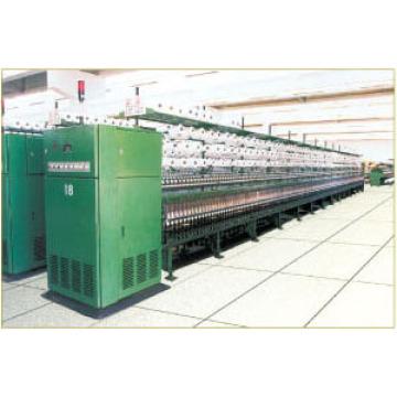 Wool Yarn Twisting Machine (CLJ)