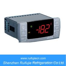 Régulateur Dixell Prime-Cx de réfrigération pour climatisation, utilisation dans une chambre froide