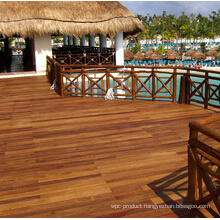 Cumaru Truck Wood Decking for Outdoor