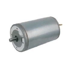 High Torque Low Speed PMDC Motor 118ZY Series