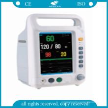 Dispositivos de monitorización de pacientes hospitalarios AG-Bz007