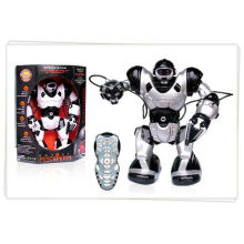 Игрушки-роботы
