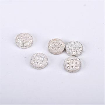 Silver Tungsten Resistance Welding Electrode