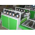 Línea semiautomática Máquina de laminación de superficie de plástico de PVC de PVC