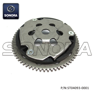 YAMAHA JOG50 One Way Starter Clutch (P / N: ST04093-0001) Repuestos completos High Quality