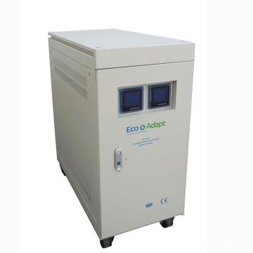 Transformateur d'économie d'énergie 3 Fix Taps (20kVA, 30kVA, 50kVA)
