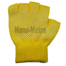 NMSAFETY перчатки половина Finger