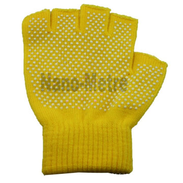 NMSAFETY gants demi-doigts