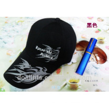 2016 new fashion Lengthen visor baseball cap with printing