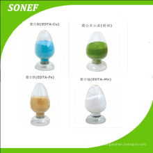 Sonef -Ethylene Diamine Tetraacetic Acid EDTA Chelated Fertilizer