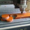 Electric Equipment Black/Orange Phenolic Paper Laminated Sheet