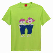 New Custom Design Full Print Children T-Shirt