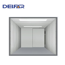 Grande elevador de carga com preço barato e melhor qualidade
