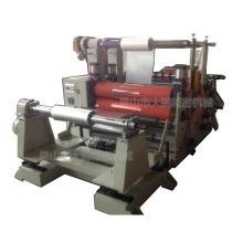 Máquina de laminação a quente de filme / papel de 1000mm Roll-Roll