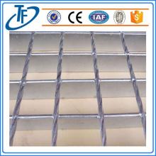 Gitter-Stahlplatten-Fabrik