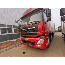 Dongfeng 8X4 Refrigerator Chill Reefer Truck