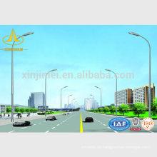 Auto-Parken-Licht-Pole