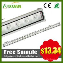 rgb ac100-240v outdoor led lights wall washer trailblazer light bar