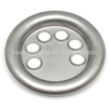 Precision Nonstandard Parts custom high quality astm a182 f12 steel flange