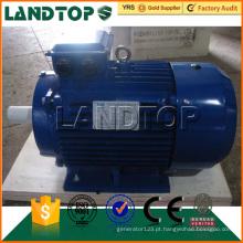 Motor elétrico da fase das TOPS 3 para a máquina de perfuração com saída de 100%