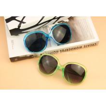 Gafas de sol personalizadas con logotipo impreso en pequeñas cantidades