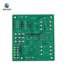 Las empresas de fabricación de PCB de un solo lado
