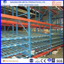 Ce / ISO Утвержденная складская система хранения картонных коробок